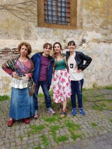 Cruciani - Tiberi - Campagnola -